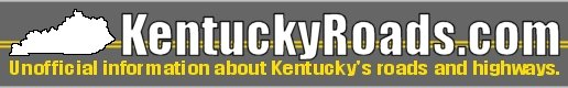 KentuckyRoads.com: The unofficial source for information about Kentucky's roads and highways.