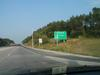 """Entering Daniel Boone Parkway"" (Sign includes both Daniel Boone Parkway sign and Hal Rogers Parkway sign.)"