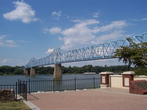 [KY 2155: Glover Cary Bridge]