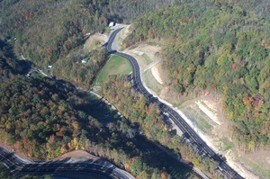 [US 119 Pine Mountain]