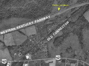 Western Kentucky Parkway's Old Connector: Overview